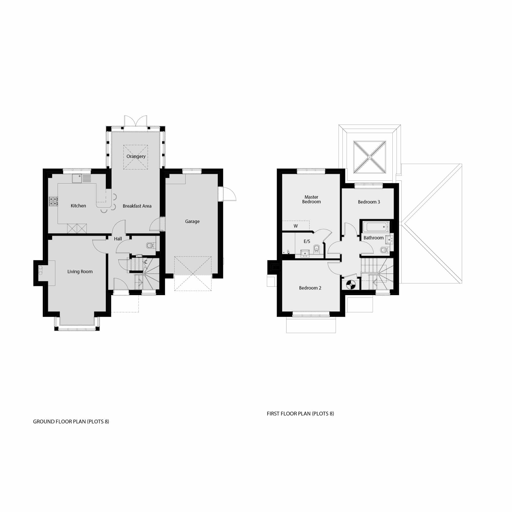 Floor Plans 8