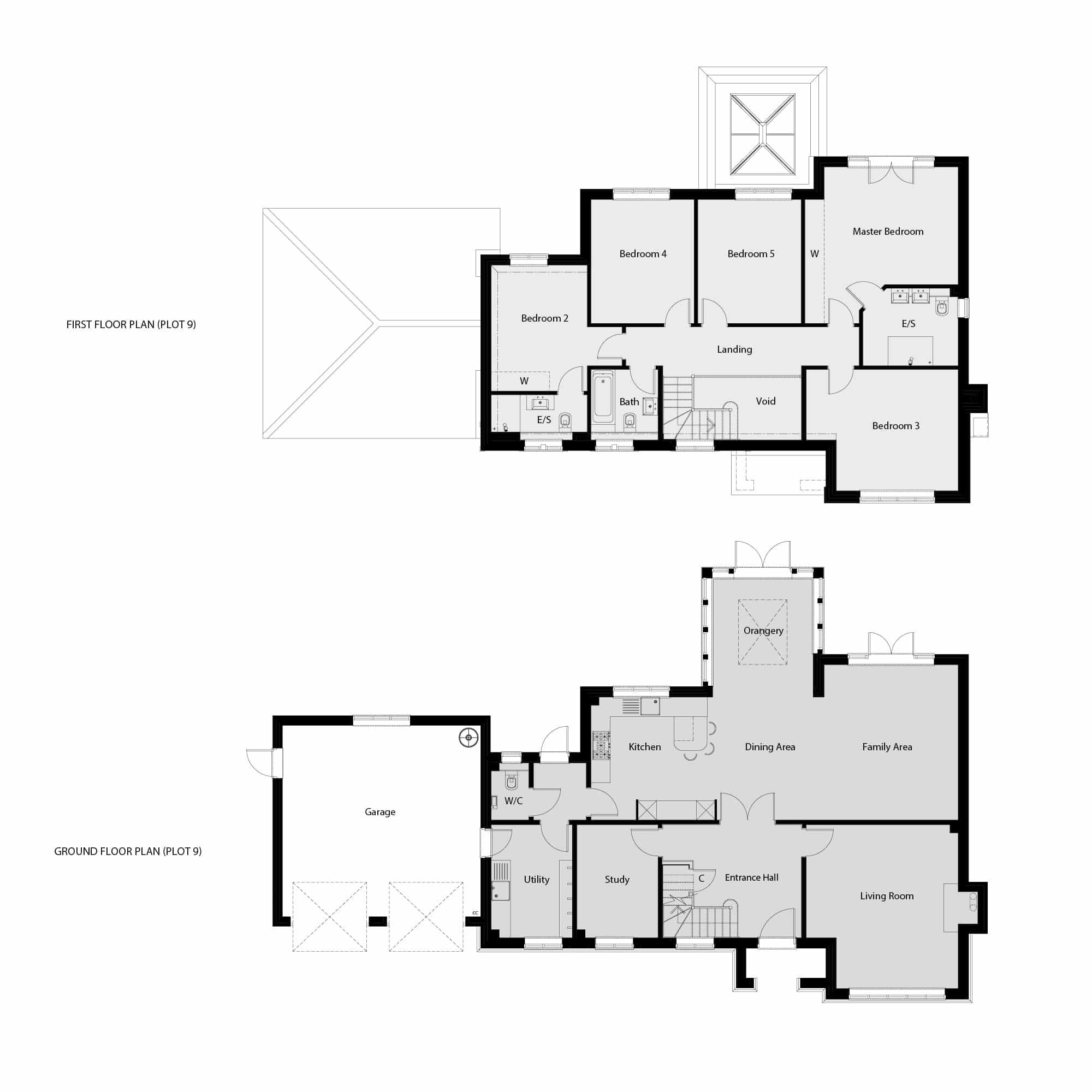 Floor Plans 9