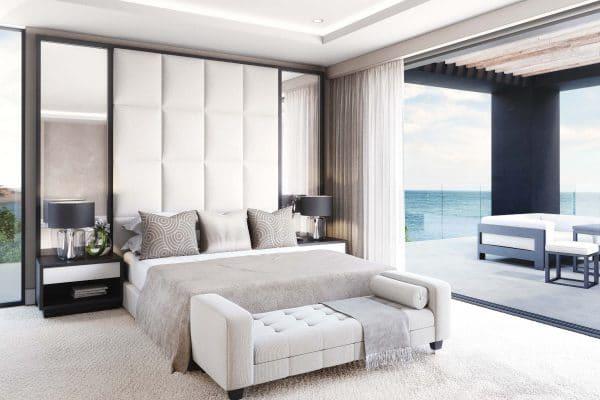Sandgate Pavilions - Bedroom 2