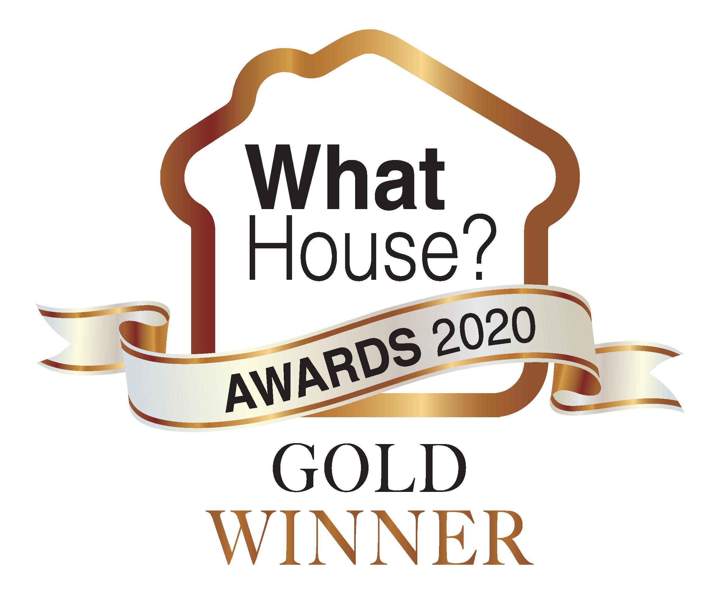 WhatHouse? Logo