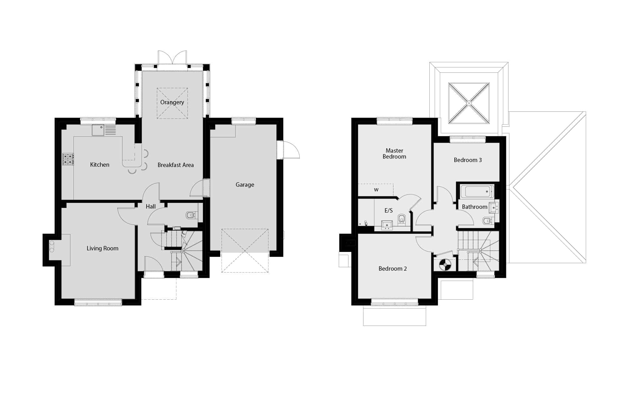 Winchfield View Floor-Plan