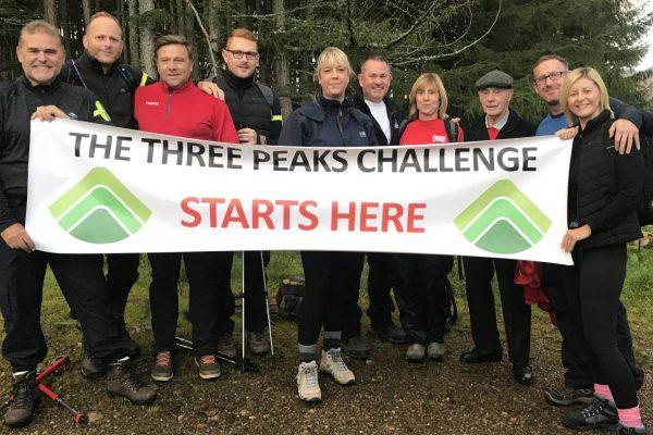 three peaks challenge 1