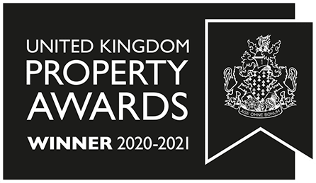 UK Property Awards Logo
